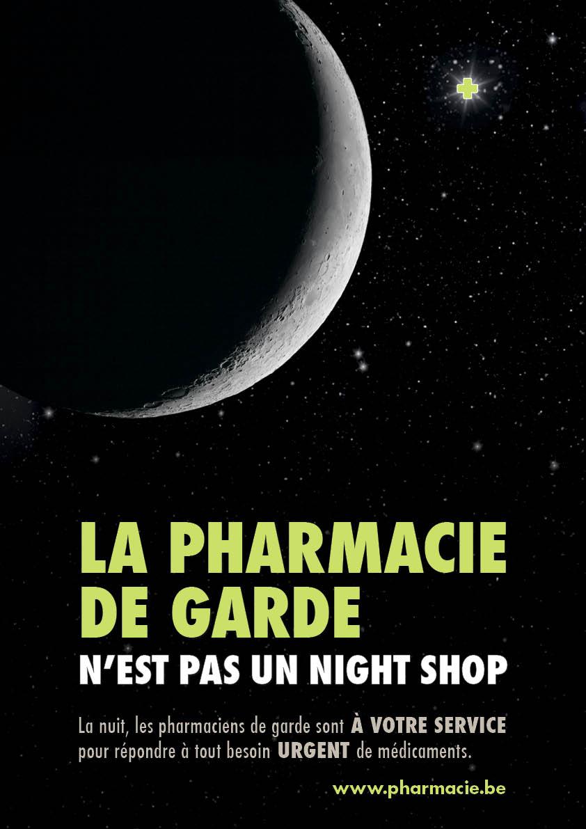 La pharmacie de garde n 39 est pas un night shop - Pharmacie de garde porte de vincennes ...