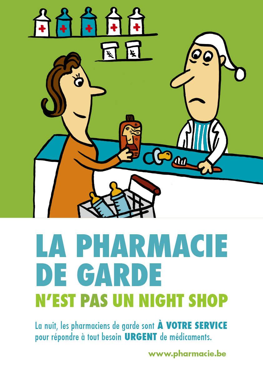 La pharmacie de garde n 39 est pas un night shop - Pharmacie de garde forbach ...